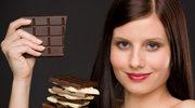 """""""Tak"""" dla czekolady"""