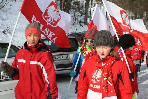 Zdjęcia dzięki uprzejmość Fan Klubu, www.kamilstoch.net