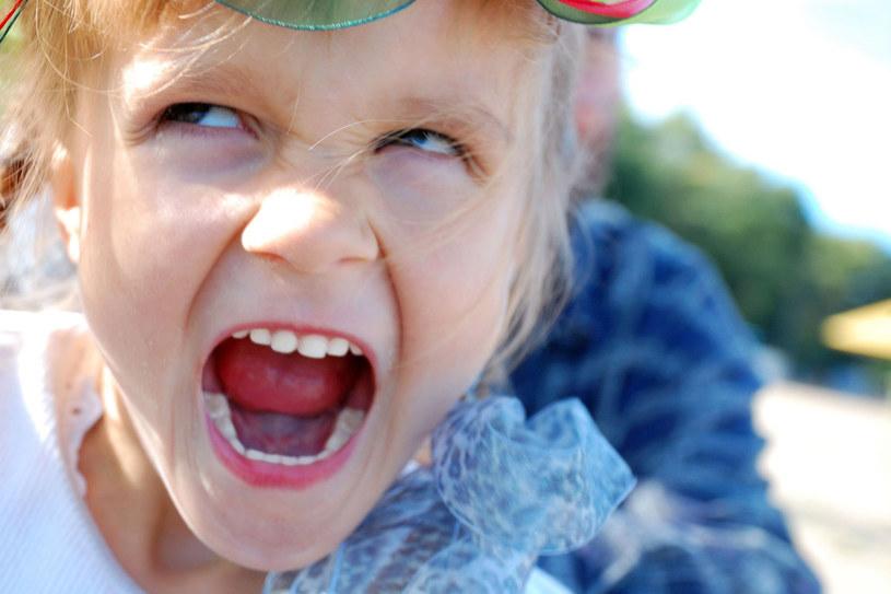 Tak, mam problem, kiedy dzieciaki szaleją, a rodzice zupełnie nie reagują. Są sobą zajęci, nie chce im się zwrócić uwagi lub boją się to zrobić. - mówi Sylwia Chutnik /123RF/PICSEL