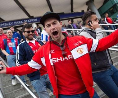 Tak Manchester United dba o fanów. Wideo