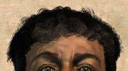 Tak mógł wyglądać Jezus. Ciemna karnacja, włosy i broda
