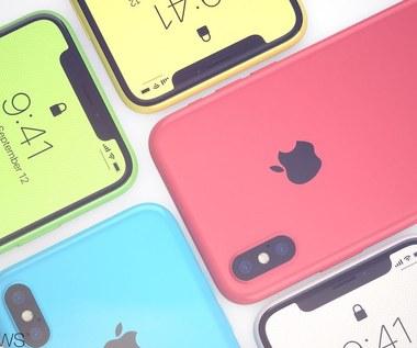 Tak może wyglądać tańsza wersja iPhone'a X