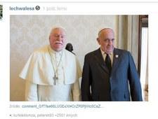 """Tak politycy komentują """"żart"""" Lecha Wałęsy"""