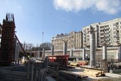 Tak powstaje podziemny dworzec w Łodzi
