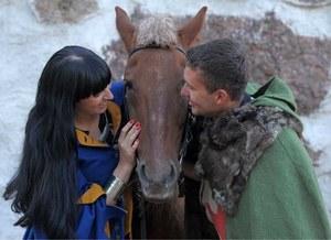 Tak się kochano w dawnej Polsce