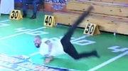 Tak tańczy Michał Piróg