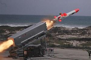 Tak trafia rakieta NSM! Ten sprzęt broni polskiego wybrzeża