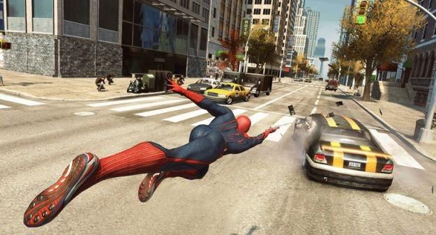 Tak właśnie łapie się taksówki w Nowym Jorku /Informacja prasowa