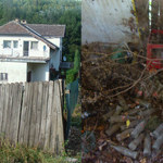 Tak wygląda dziś dom Violetty Villas. Kompletna ruina?