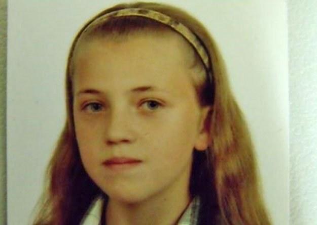 Tak wygląda Ewelina Skwara - zaginiona 14-latka/fot. KWP w Bydgoszczy /Policja