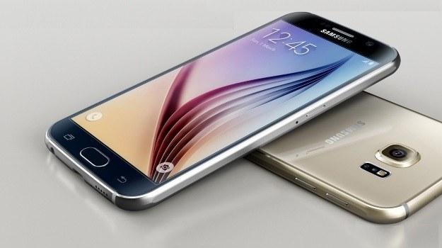 Tak wygląda Galaxy S6 - nadal czekamy na pierwsze fotografie Galaxy S7 /materiały prasowe