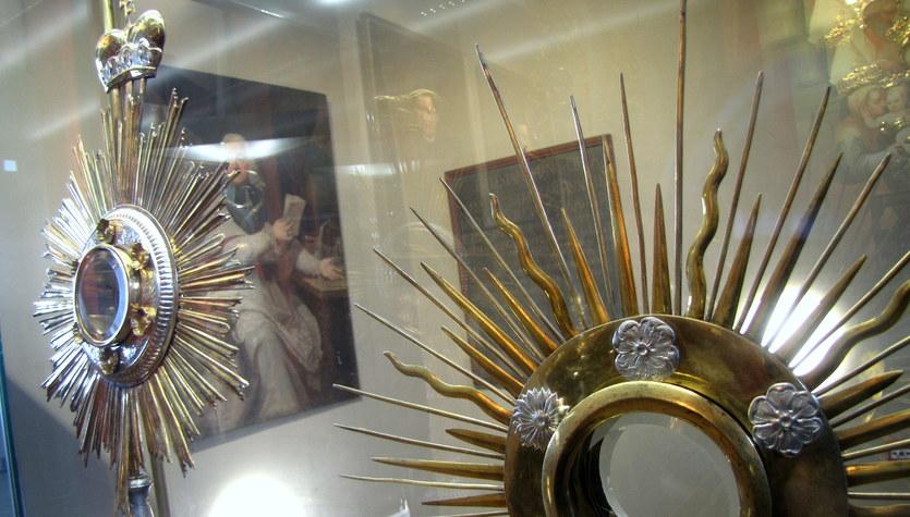 Tak wygląda Muzeum Diecezjalne w Łowiczu