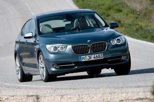 Tak wygląda nowe BMW!