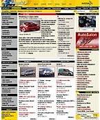 Tak wygląda nowy serwis Motoryzacja /INTERIA.PL