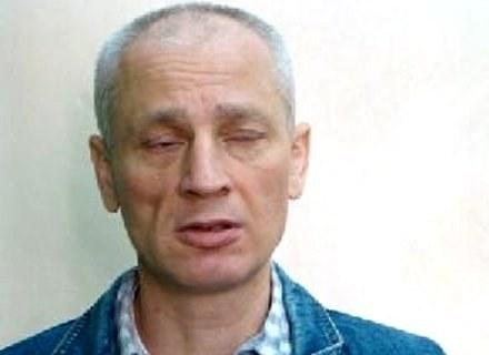 Tak wygląda poszukiwany przez policję napastnik /Komenda Główna Policji