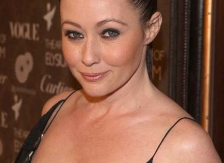 "Tak wygląda teraz Brenda z ""Beverly Hills 90210"" - fot. Jason Merritt /Getty Images/Flash Press Media"