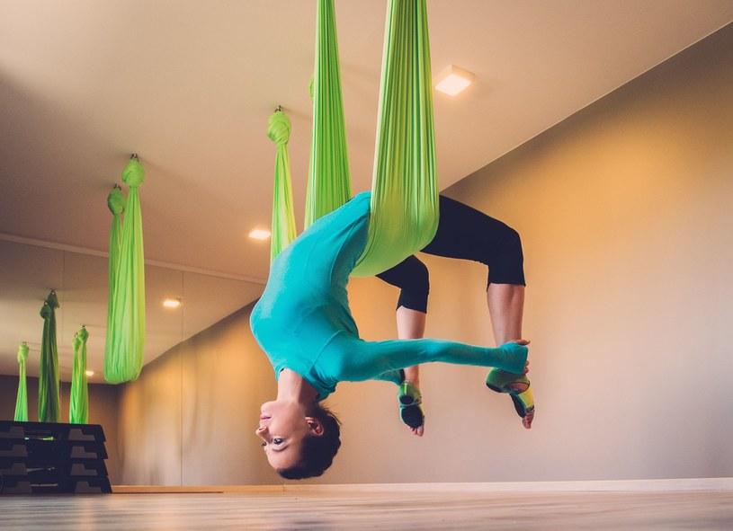 Tak wzmocnisz mięśnie i uelastycznisz ciało /123RF/PICSEL