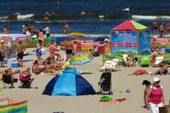 Taka plaża, tylko w Świnoujściu!