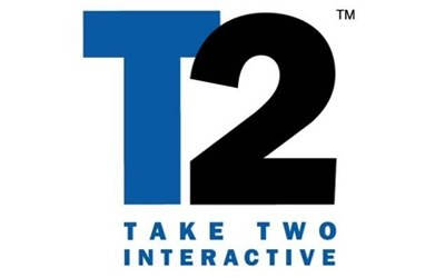 Take Two Interactive - logo /Informacja prasowa