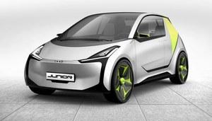 Taki będzie polski samochód elektryczny!