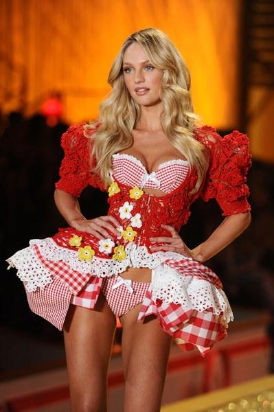My też interesujemy się modą. Nawet bardzo ona nas interesuje!