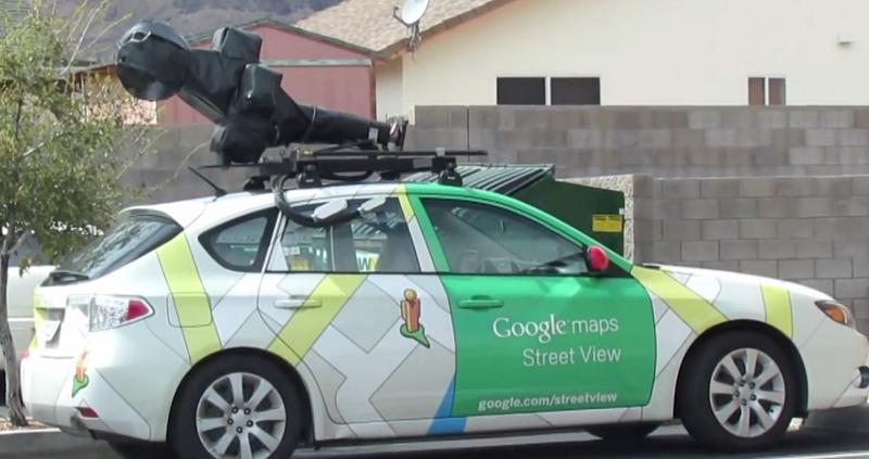 Takie auta być może zobaczycie niedługo w swojej okolicy /Mark Allen Channel /YouTube
