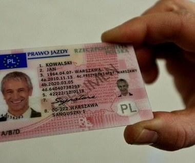 Takie będą nowe prawa jazdy. Już od 19 stycznia!