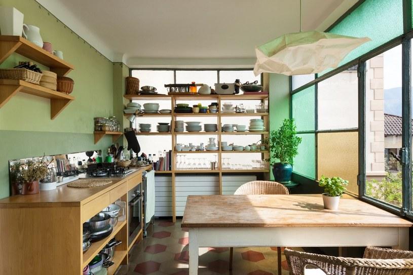 Takie kuchnie będą modne w 2017 roku! /materiały prasowe