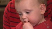 Takie mleko może powodować otyłość u dzieci!