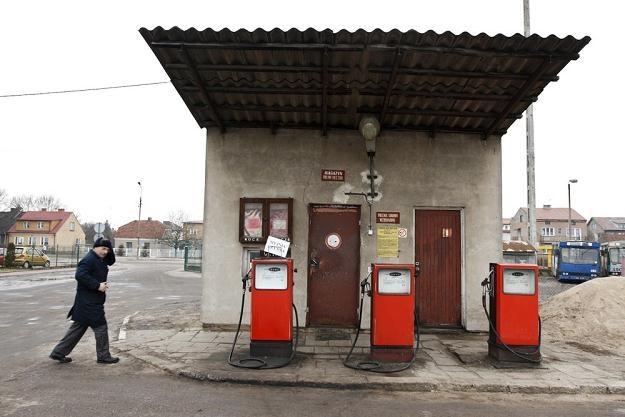 Takie stacje znikną z rynku / Fot: Marek Maliszewski /Reporter