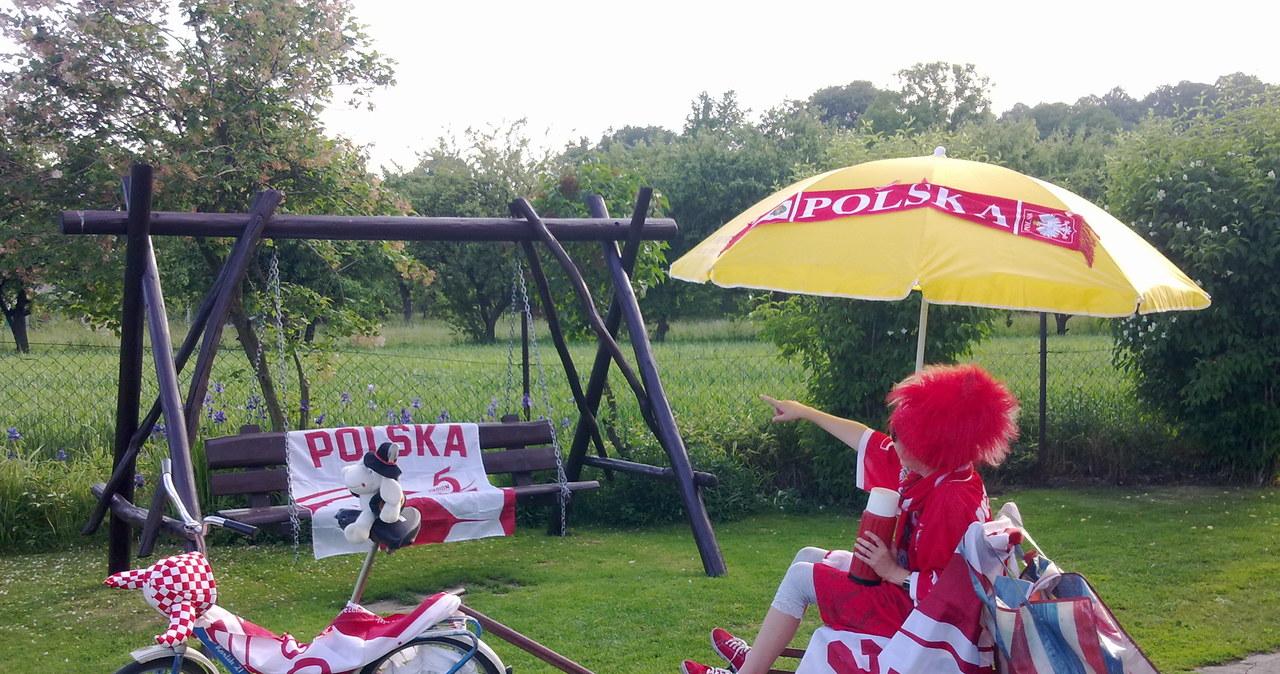 Takimi wehikułami kibice wybiorą się na mecz z Rosją!