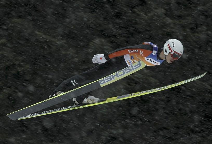 Taku Takeuchi /AFP