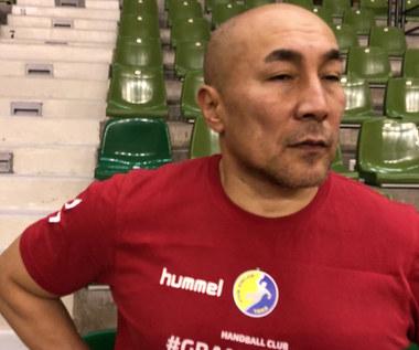 Tałant Dujszebajew: Każdy może wygrać z każdym. Wideo
