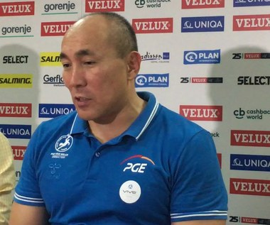 Tałant Dujszebajew po meczu z SG Flensburg Handewitt. Wideo