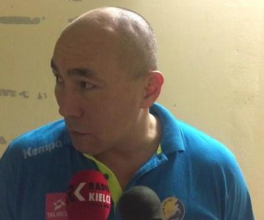 Tałant Dujszebajew: Śmierdzi mi bardzo źle. Wideo