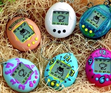 """Tamagotchi: Kultowe """"jajko"""" z 1996 roku powraca!"""
