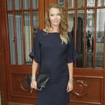 Tamara Arciuch w ciąży wygląda zachwycająco! Kolejna udana kreacja