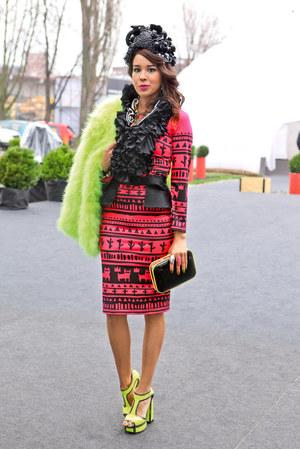 Tamara Gonzalez Perea - Macademian Girl, blogerka, Szczecin