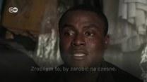 Tańczący z trumnami. Niezwykły obrządek pogrzebowy w Ghanie