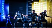 Taneczne show: Red Bull Flying Illusion w Polsce