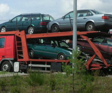 Tanie auta, bardzo duże problemy
