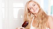 Tanie domowe kuracje wzmacniające włosy