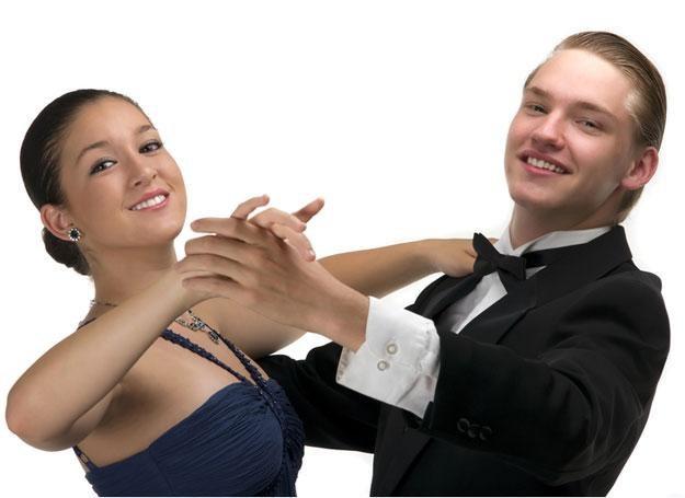 Taniec to flirt /© Panthermedia
