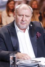 """""""Taniec z gwiazdami"""" bez Grabowskiego?"""