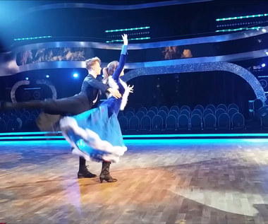 """""""Taniec z Gwiazdami"""": Wiktoria Gąsiewska w walcu"""