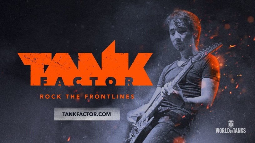 Tank Factor /materiały prasowe