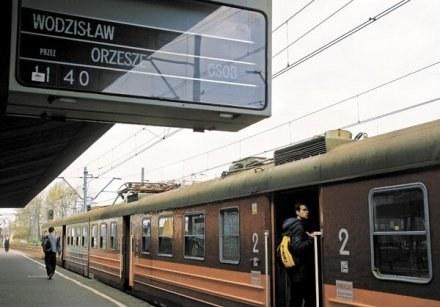 Tańsze bilety obowiązywać będą tylko na przejazdy w drugiej klasie / fot. Joanna Nowicka /EchoMiasta_Katowice