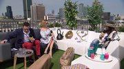 Taras i ogródek w wersji glamour. Gadżety ogrodowo-piknikowe Anny Nowak-Ibisz