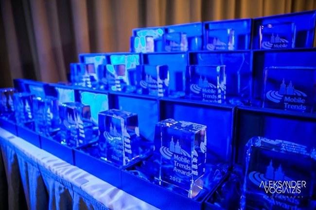 Targi Mobile IT Nagrody Mobile Trends /Targi w Krakowie /materiały prasowe