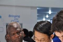 Targi Mobile World Congress 2011 w obiektywie naszego dziennikarza